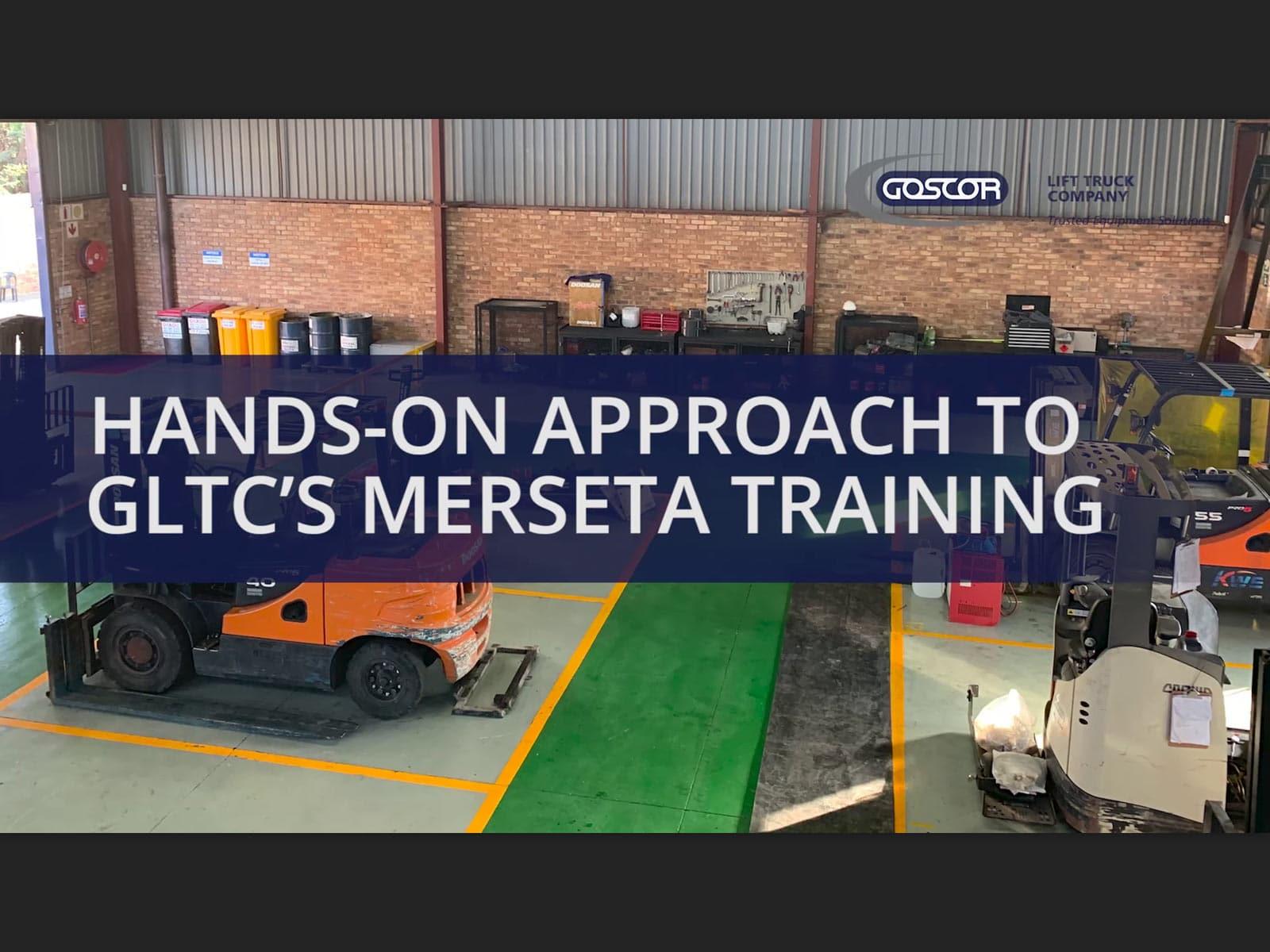 Goscor Lift Trucks Video Editing 1 - Goscor Lift Trucks – Video Editing Goscor Lift Trucks Video Editing 1 - Portfolio – Other design work