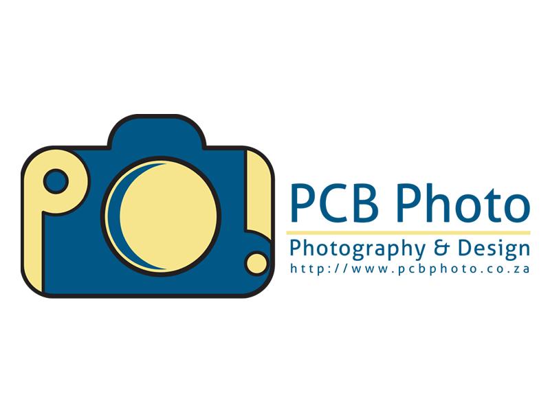 pcbphoto logo 02 - Pieter Bruwer Photography – Logo design