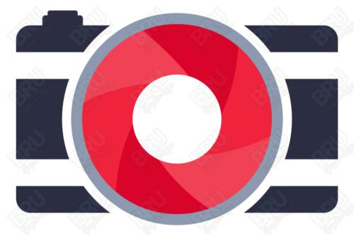 Premade Photography 03 2 500x333 - Photography Logo – 03