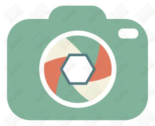 Premade Photography 08 2 500x407 - Photography Logo – 08
