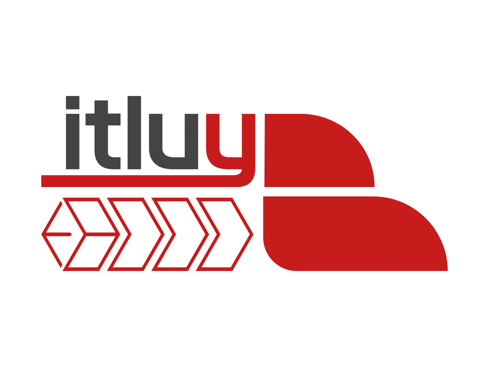 ITLUY Marketing – Logo redesign